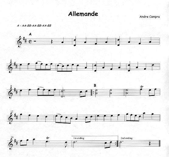 How To Dance Through Time, Volume IV - Sheet Music 2