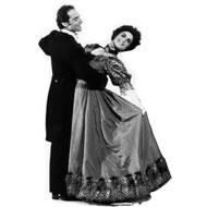 A 19th Century Romance